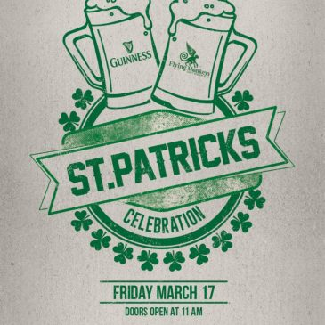 MAR 17-18: St. Patrick's Day Wknd at Whelan's Gate