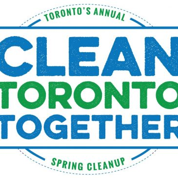 APR 21-23: Clean Toronto Together & Ward 14 Community Environment Day